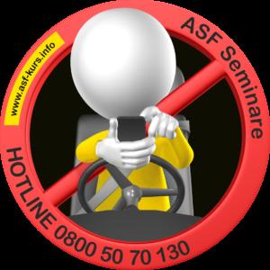 Logo ASF Kurs Fahrschule Düsseldorf