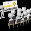 Regelmäßig ASF Seminare